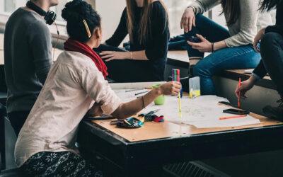Hoe verbeter ik mijn sociale vaardigheden?